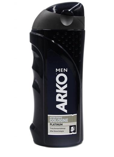 Marka Arko Men Traş Kolonyası Platınum 250 Ml Renksiz
